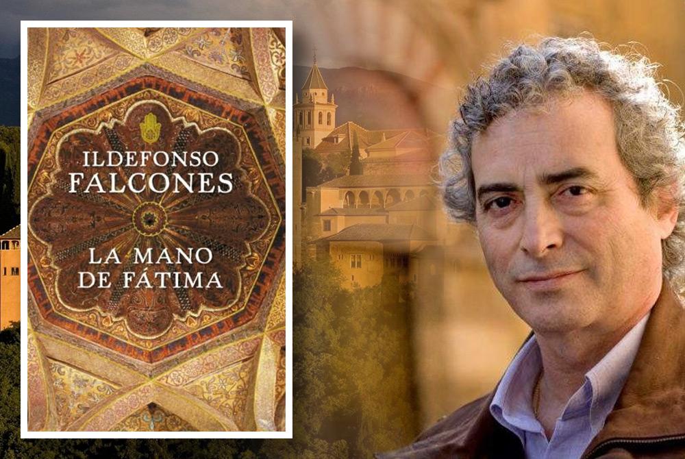 La Mano de Fátima libro de Ildefonso Falcones