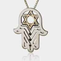 Mano de Fátima en el Judaismo