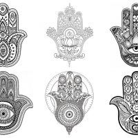 Todo Sobre La Mano De Fátima Significado Imágenes Y Tatuajes